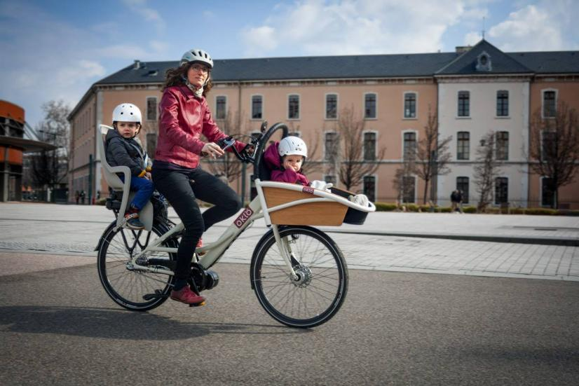 Start-up Scop Oklö cycles